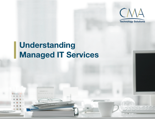 Understanding Managed IT Services
